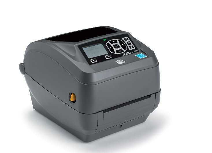 Zebra Zd500r Printer Driver